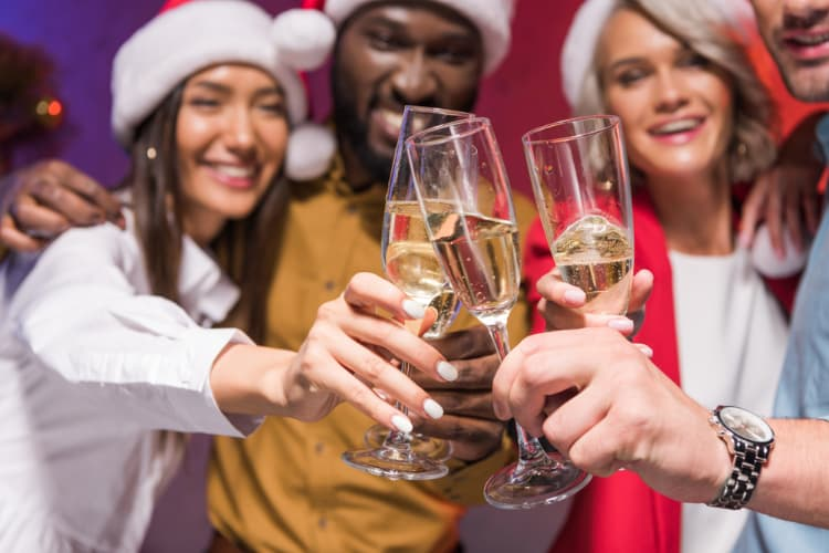 Hosting Your Corporate Christmas Party at Centurion