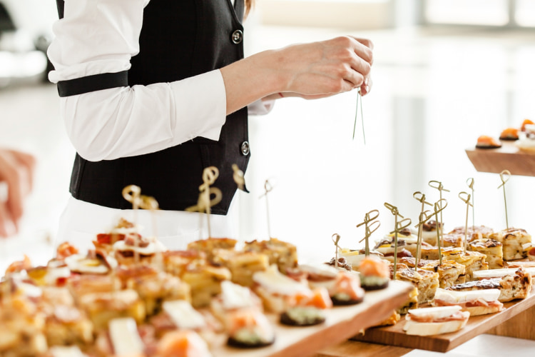 What Makes a Top-Tier Catering Service?