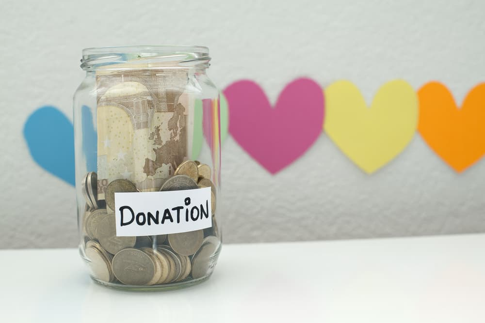 4 Tips for Encouraging More Donations at Your Fundraising Gala